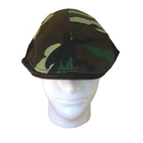 KB ETHOS Cabbie Newsboy Ivy Hat Gatsby Hat Cap Camouflage 100% Cotton1 SZ Fit