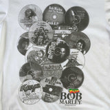 Licensed Bob Marley Zion Rootswear Womens T Shirt One Love 100% Cotton Licensed