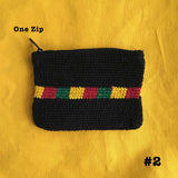 Rasta Dread Roots Jamaica Cool Runnings Wallet Purse Babylon Irie Bob Reggae RGY