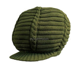 Jamaica Hat Crown Rastacap Rastafari Nattydread Cap Reggae Marley Caps Hats [XL]
