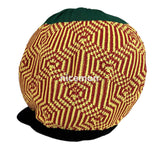 Reggae Rasta Crown Irie Cap Hat Roots Style Irie Jamaica Marley Africa M/L Fit
