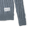 Cable Dark Grey