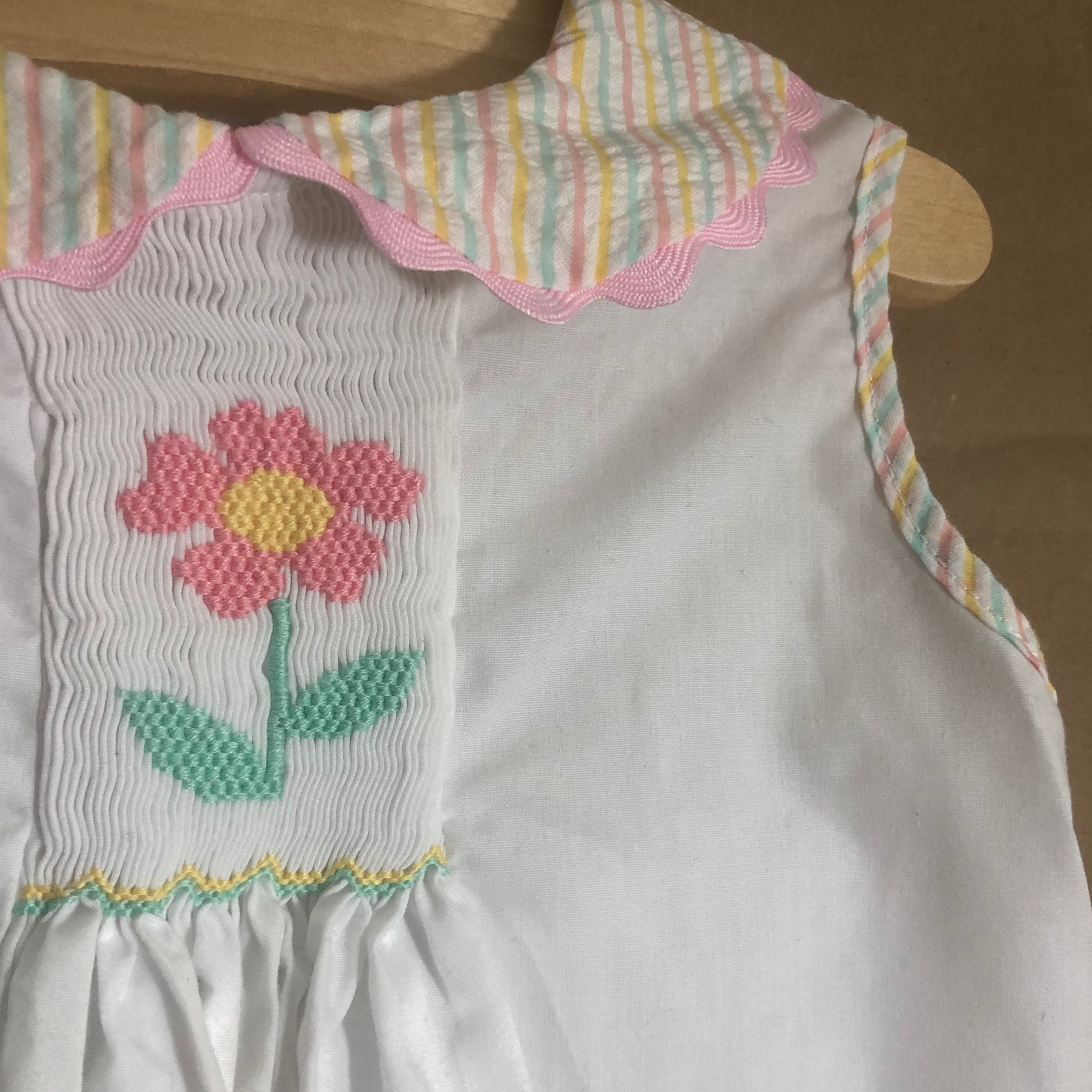 pretty flower dress | 3T