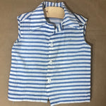 1950s stripe top | 5T