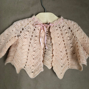 sweet knit sweater | 18 - 24 mos.