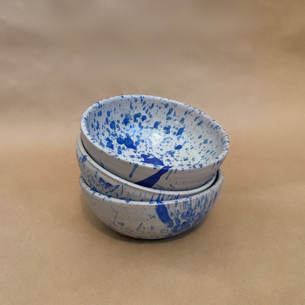 Mini Splash Bowl