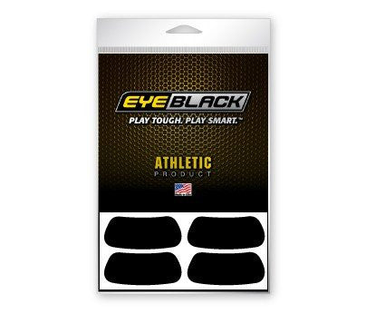 EyeBlack Solid Black Original EyeBlack Sets