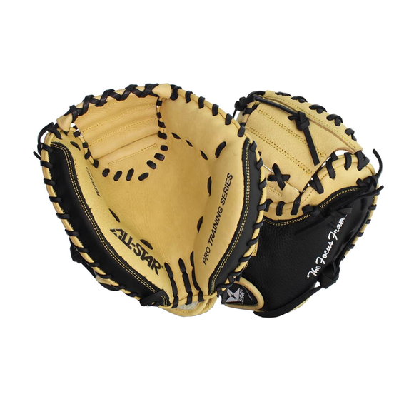 All-Star The Focus Framer™ Catchers Training Glove - 29