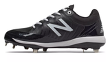 New Balance 4040v5 Low Metal Cleats