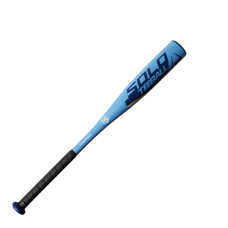 Louisville Slugger Solo USA Love The Moment, Autism Speaks Tee Ball Bat (-12.5)