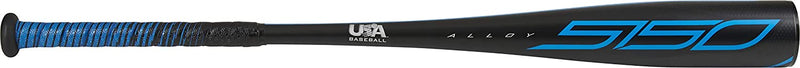 Rawlings 2021 5150 Alloy USA Baseball Bat (-11)