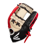 Easton Small Batch Coral Snake #51 C21 Infield Baseball Glove - 11.5""