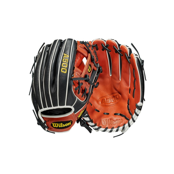 Wilson 2021 A500 Youth Baseball Glove - 11.5