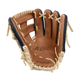 Easton Professional Collection D32AB Alex Bregman Adult Infield Baseball Glove - 11.75""