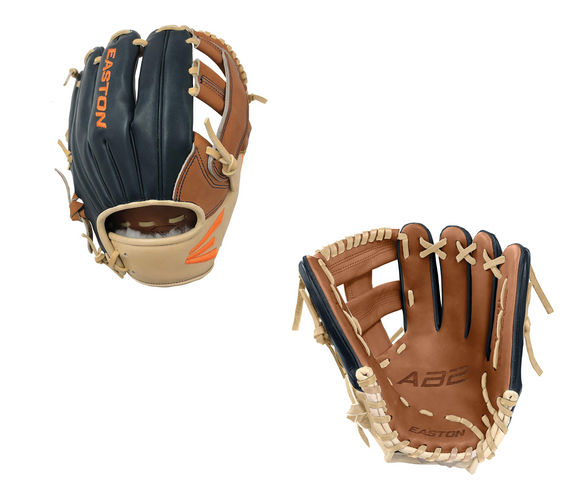 Easton Professional Collection D32AB Alex Bregman Adult Infield Baseball Glove - 11.75