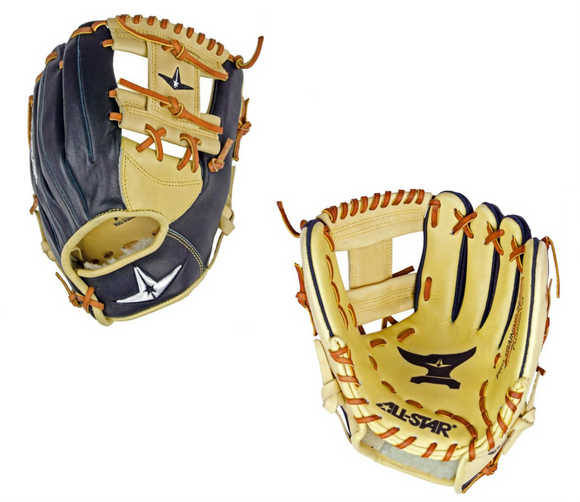 All-Star Anvil™ Weighted Fielding Glove - 11.5