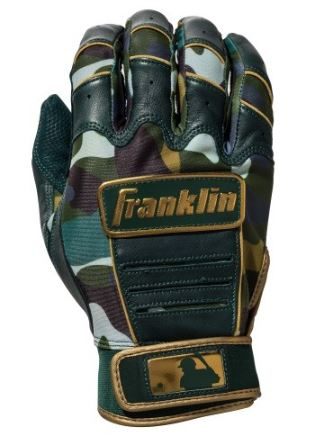 Franklin CFX Pro Limited Edition Armed Forces' Day Batting Gloves