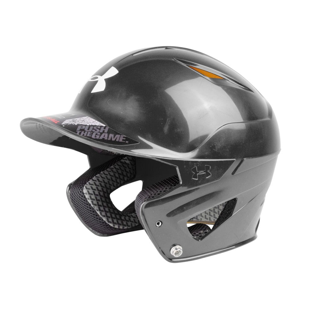 Under Armour UABH2-110 Youth Gloss Finish Converge Batting Helmet