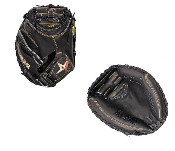 All-Star Special Edition Martin Maldonado Pro-Elite Baseball Catcher's Mitt - 34