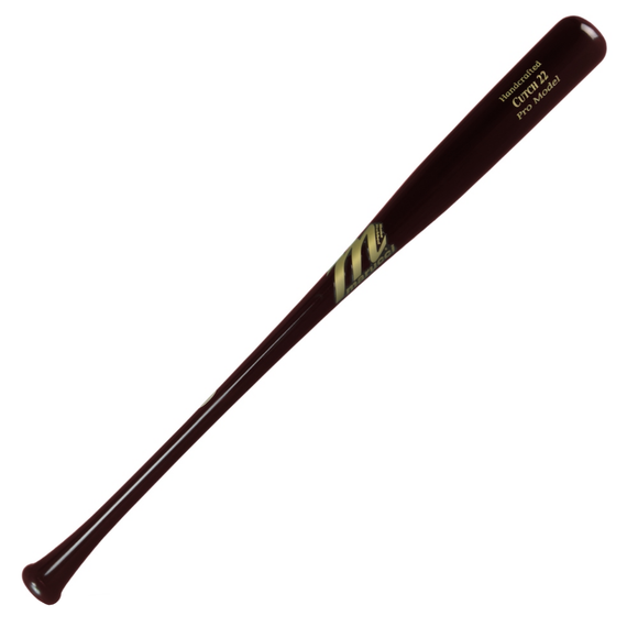 Marucci CUTCH22 Cherry Pro Model Maple Wood Baseball Bat