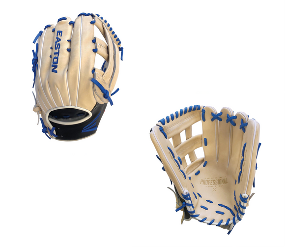 Easton Professional Collection F73KP Kevin Pillar Adult Outfield Baseball Glove - 12.75