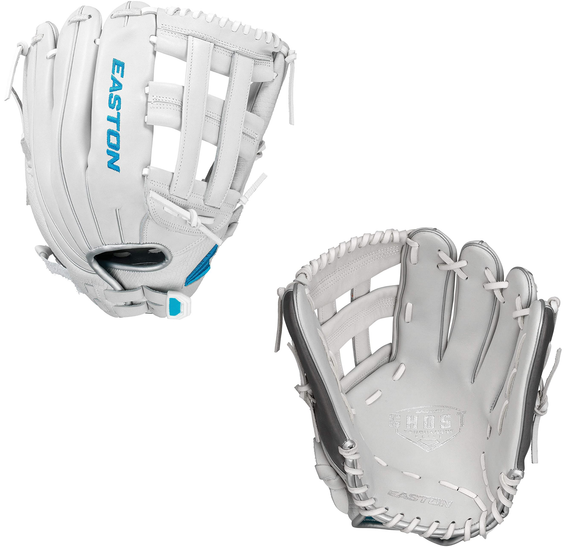 Easton Ghost Tournament Elite Outfield Fastpitch Glove - 12.75