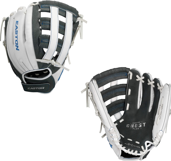 Easton Ghost Flex Youth Fastpitch Softball Glove - 12