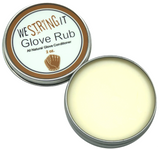 We String It - Glove Rub