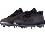 Under Armour Harper 2 Low Metal Cleats