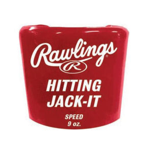 Rawlings Hitting Jack-It 9oz Weighted Hitting Trainer