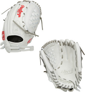 Rawlings Liberty Advanced Series Fastpitch Softball Glove - 12""