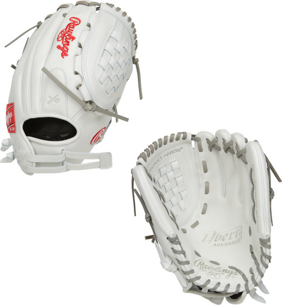 Rawlings Liberty Advanced Series Fastpitch Softball Glove - 12