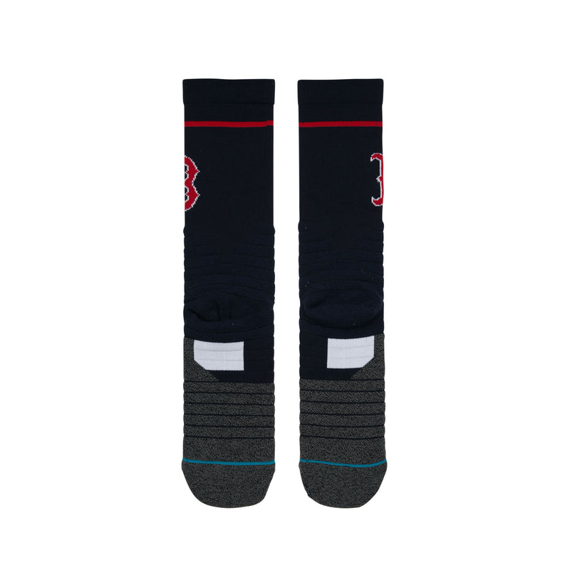 Stance Boston Red Sox Diamond Pro Crew Socks