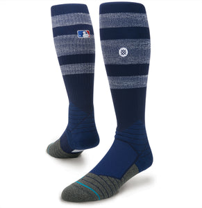 Stance Adult MLB Diamond Pro Stripe OTC Baseball Socks