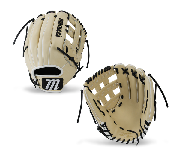 Marucci Magnolia Series MG1250FP Pitcher's/Outfield Fastpitch Glove - 12.5