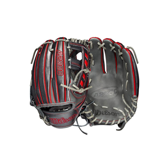 Wilson A2000 Custom 1716 November 2020 Glove Of The Month - 11.5