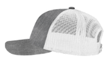 Nutmeg Sporting Goods CT Snap-Back Hat