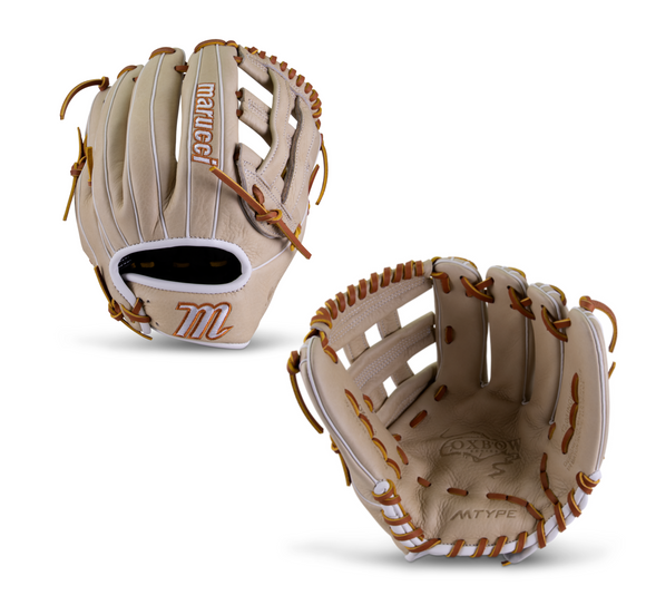 Marucci Oxbow Series OX1200 Youth Glove - 12
