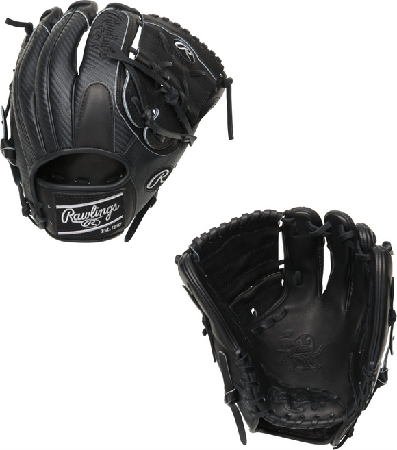 Rawlings 2021 Heart of the Hide PRO205-9BCF Hyper Shell Pitchers/Infield Glove - 11.75