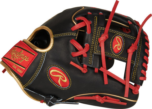 Rawlings 2021 Heart of the Hide PRO205W-2BG Infield Glove - 11.75""