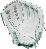 Rawlings 2021 Heart of the Hide Pitchers/Infield Fastpitch Glove - 12""
