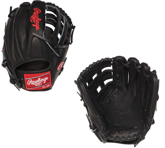 Rawlings Heart of the Hide PROCS5 Corey Seager Game Day Infield Glove - 11.5