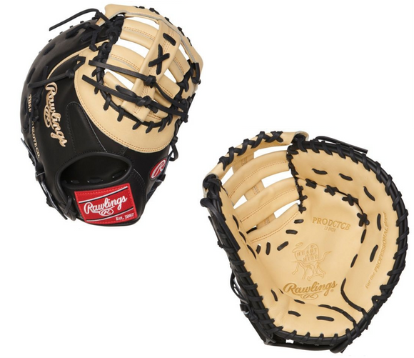 Rawlings Heart of the Hide PRODCTCB First Base Mitt - 13