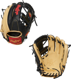 Rawlings 2021 Heart of the Hide R2G Contour Fit PROR204U-2CB Infield Glove - 11.5""