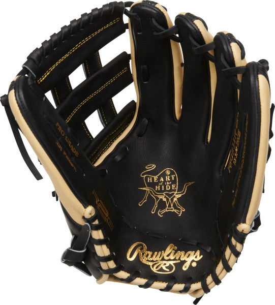 Rawlings 2021 Heart of the Hide R2G PROR3319-6BC Outfield Glove - 12.75""