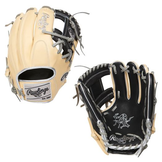 Rawlings Heart of the Hide R2G Francisco Lindor PRORFL12 Glove - 11.75