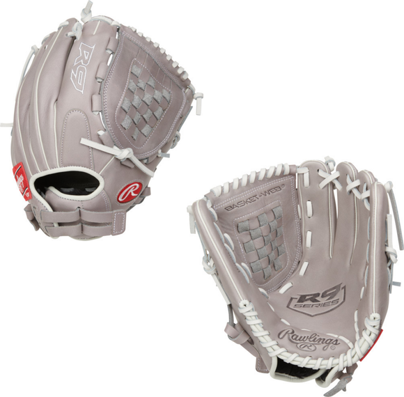 Rawlings R9 Series Fastpitch Pitcher/Infield Glove - 12