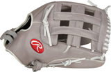 Rawlings R9 Series Fastpitch Outfield Glove - 13""
