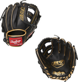 Rawlings R9 R9TRBG Training Mitt - 9.5""