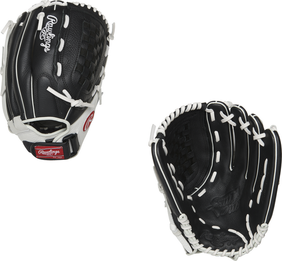 Rawlings Shutout Series Fastpitch Glove - 12